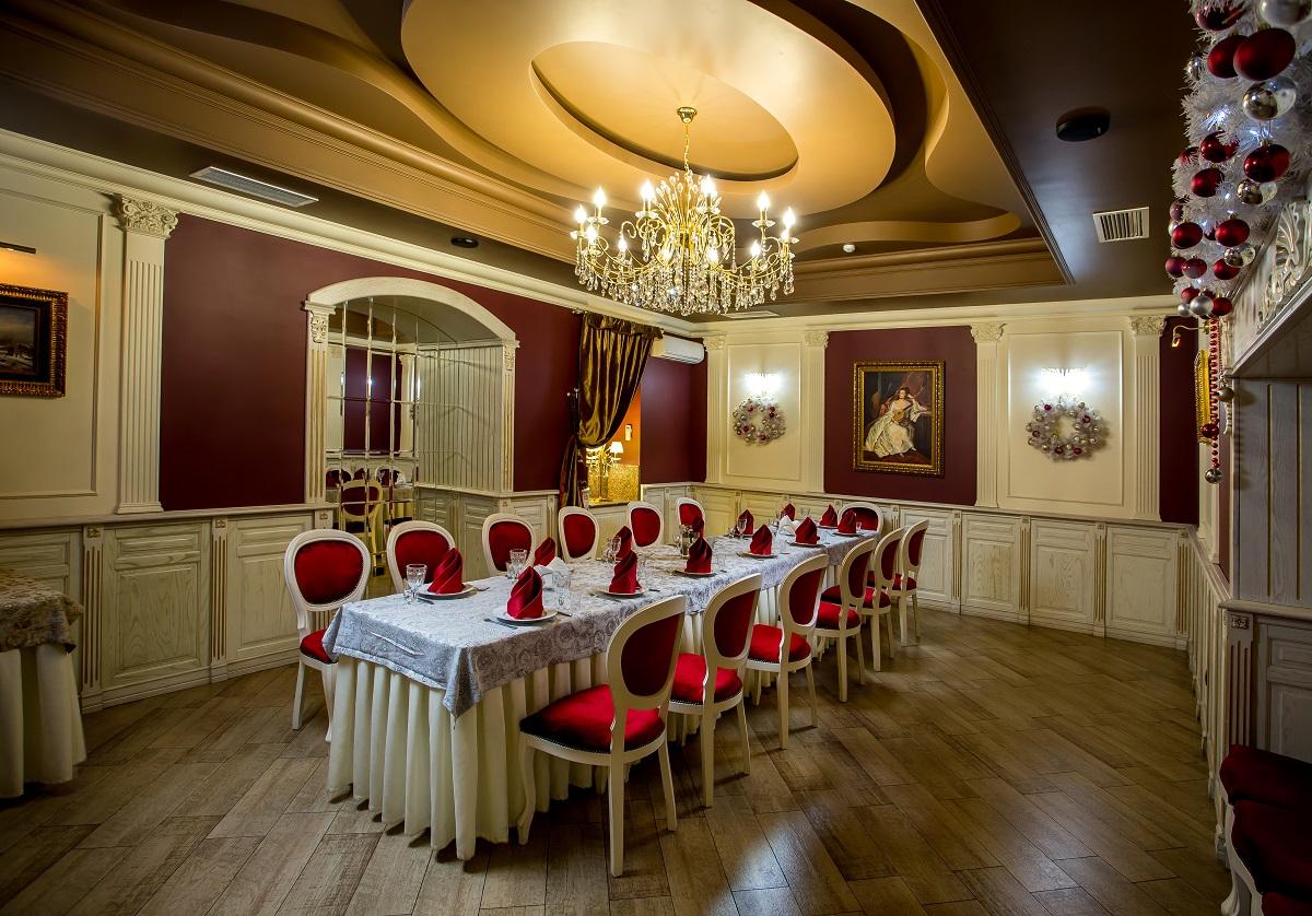 ресторан корона владикавказ
